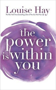 The Power is Within You by Louise Hay NEW