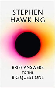 Brief Answers to The Big Questions by Stephen Hawking (Hardback)