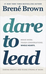 Dare to Lead by Brene Brown NEW