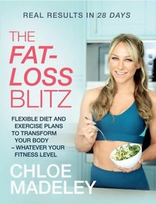 The Fat-Loss Blitz by Chloe Madeley