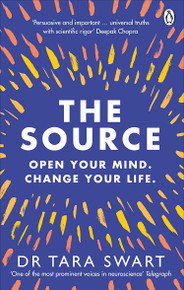 The Source by Dr Tara Swart