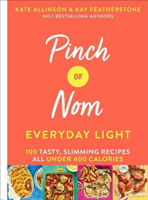 Pinch of Norm Everyday Light by Kate Allinson & Kay Featherstone (Hardback)