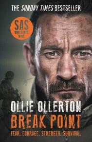 Break Point by Ollie Ollerton (NEW)