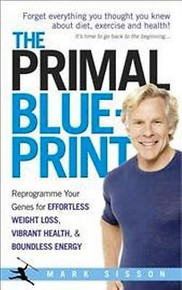 The Primal Blue-Print by Mark Sisson