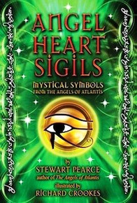 Angel Heart Sigils Cards by Stewart Pearce