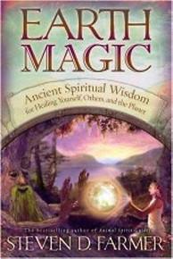 Earth Magic by Steven Farmer