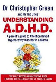 Understanding ADHD by Dr Christopher Green