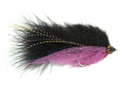 Baitfish- Black/Purple