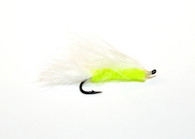 Cluster Fly - chartreuse