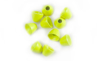 Conehead Tungsten - Hot Chartreuse