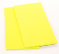 Yellow Foam