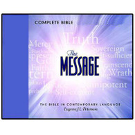 Message Remix Audio Bible download for iPod & MP3