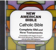 Download Bible Catholic, Audio Bible for MP3, Apple & Android
