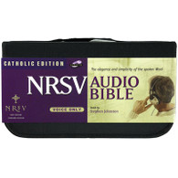 Catholic Audio Bible - Douay Rheims - NAB - NRSV