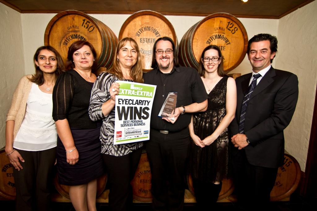 melton-business-awards-2012-eyeclarity