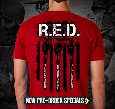 New Pre-Order Specials