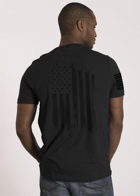 Men's T-Shirt - America Dark