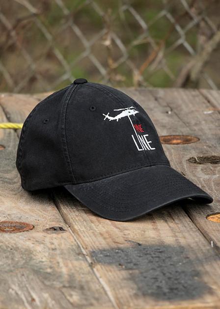 Drop Line - Flex Fit Hat