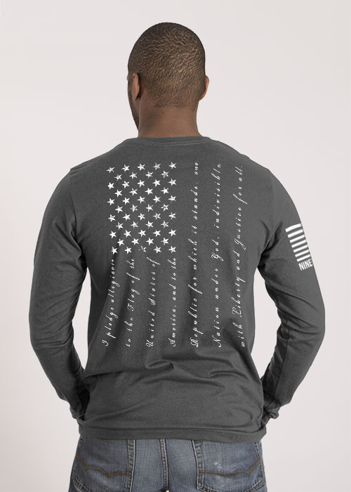 Nine Line Apparel American Clothing Company