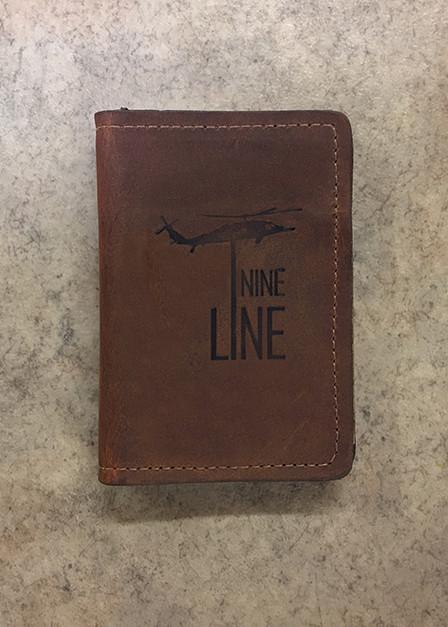 Nine Line Wallet