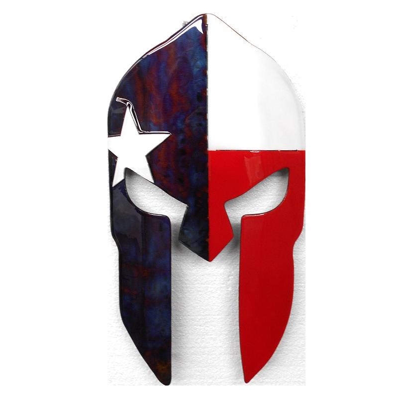 Patriotic Star American Spartan Helmet Tattoo Wwwpicsbudcom