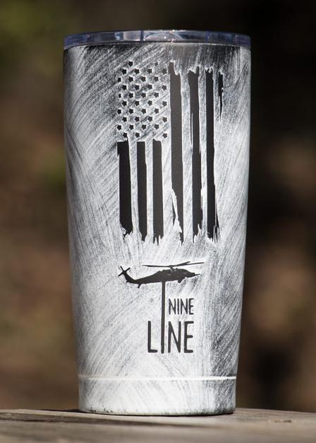 Nine Line Tanker - America