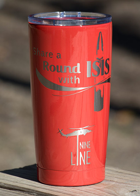 Nine Line Tanker - Share a Round