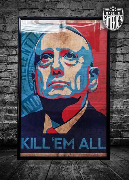 Mattis Poster
