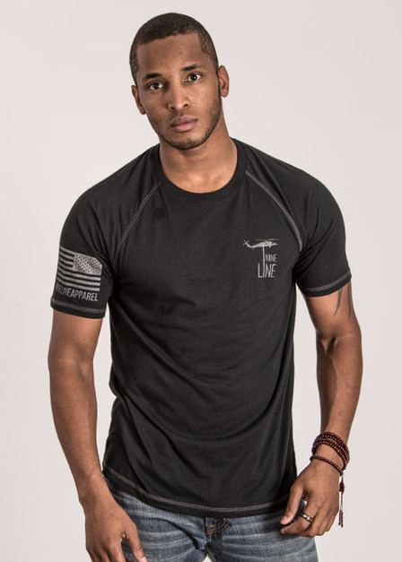 Dri-Fit T-Shirt - Drop Line