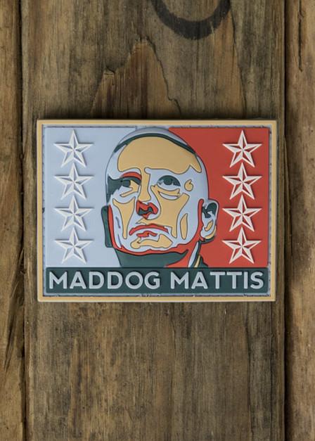 Mattis PVC Patch