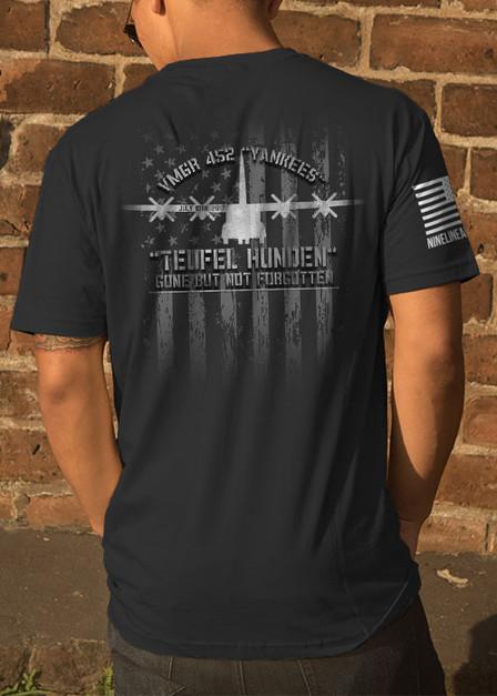Moisture Wicking T-Shirt - VMGR 452