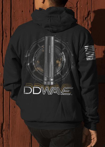 Hoodie – DD WAVE