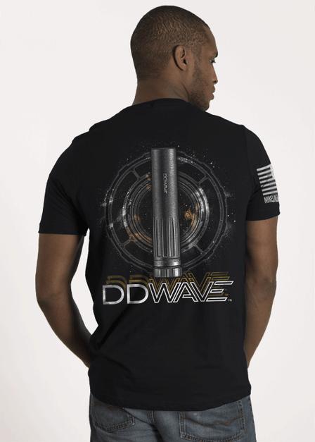 Men's T-Shirt - DD WAVE