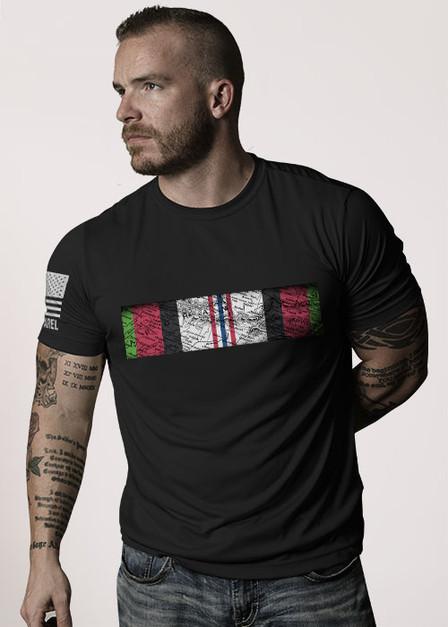 Moisture Wicking T-Shirt - OEF