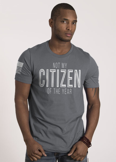 Men's T-Shirt - Citizen Of The Year