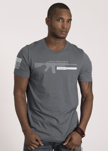 Men's T-Shirt - Chainsaw