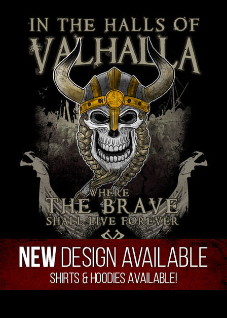 Valhalla - New Collection
