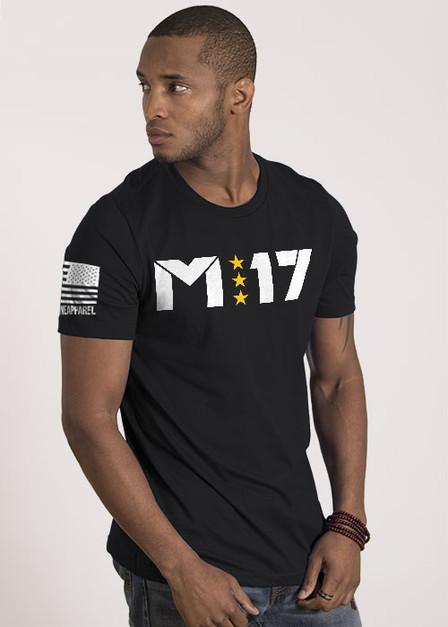 Men's T-Shirt - SIG M17