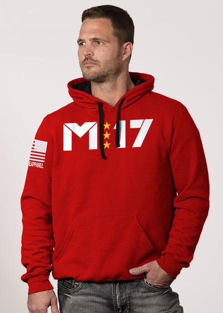 Hoodie - SIG M17