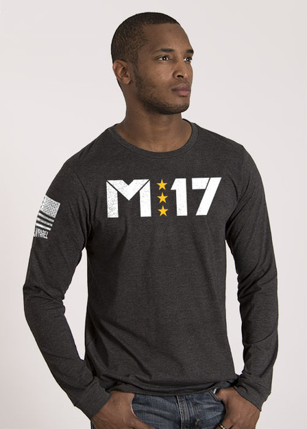 Men's Long Sleeve - SIG M17