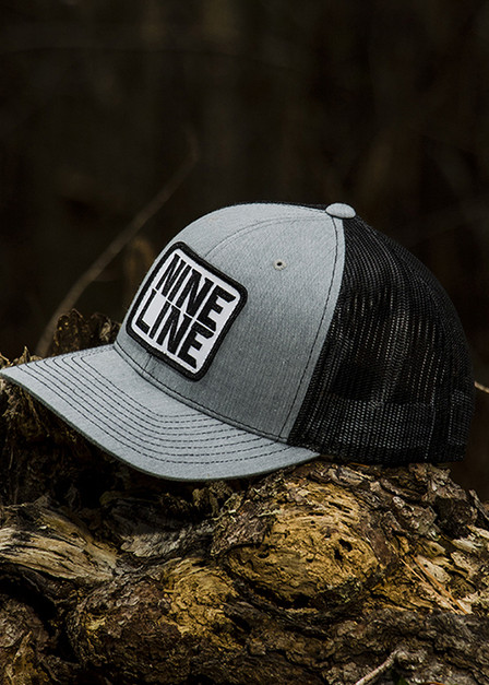 Nine Line Patch Hat by Richardson