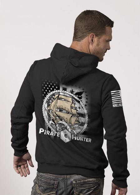 Hoodie - Pirate Hunter