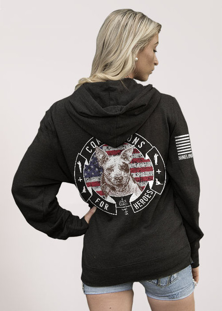 Light Weight Tailgater Hoodie - Lives Saved