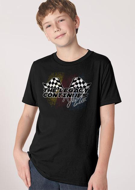 Youth T-shirt - Legacy