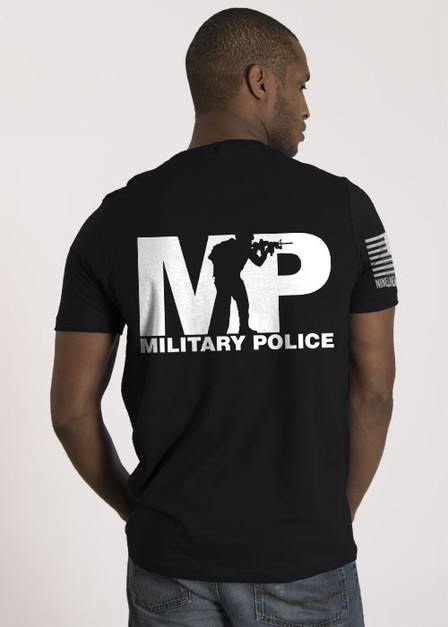 Men's T-Shirt - Military Police