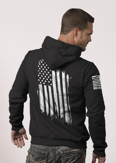 Hoodie - America