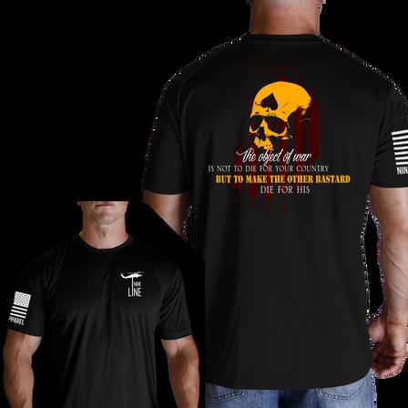 Men's Moisture Wicking T-Shirt - Object of War