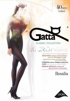 Rosalia 40 Den