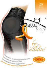 GATTA Bye Cellulite Tights 20 Den