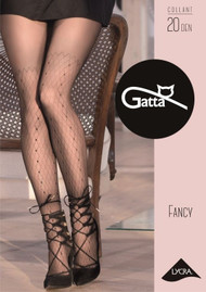 Fancy 07 Patterned Tights
